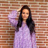Blogger  Melanie Kennedy - Influencer